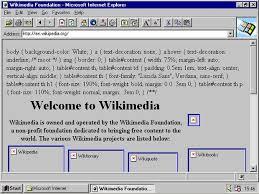 A Visual History Of Microsofts Internet Explorer