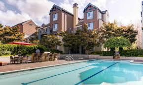100 Kensinton Place Sunnyvale Apartments Kensington Prometheus