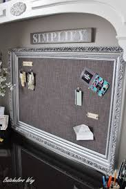 diy pinboard our s ministry bulletin board does need a