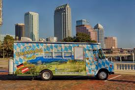 Trucktoberfest - Tampa Bay Food Trucks