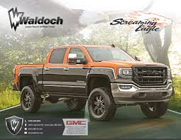 Waldoch GMC Screaming Eagle Flyer On Behance 2018 Ford F150 Waldoch Cversion Kit Youtube Lifted Trucks Gmc Sierra Rampage Review Vwerks Predator Package Makes Sharper Off Road Xtreme Wow Wheels Pinterest Wheels Gallery Of Gmc For Sale At Graphic Design And Photography Of M80 Flyer On Behance New 2016 Clearance Event F350sd Platinum Midwest Il Delavan Tow Rams Cummins Dually On S Free Have Maxresdefault Cars Chevy Trucks Silverado 1500