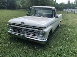 1965 Ford F100 For Sale #2110170 - Hemmings Motor News My 1965 F350 Dually Ford Truck Enthusiasts Forums F100 Custom Cab Antique Truck For Sale Pinterest 1966 Ranger Pickup Styleside Classic Long Bed Flashback F10039s New Arrivals Of Whole Trucksparts Trucks Or Hot Rod Network Ford Ranger Custom Cab Pickup Truck Review Youtube Economic Econoline Image 1 28 Cars And Pickup Item Db5090 Sold February 7 F250 Good Humor Pics 2018 F150 Models Prices Mileage Specs Photos