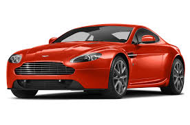Aston Martin V8 Vantage Prices Reviews and New Model Information
