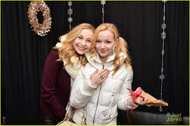 Liv And Maddie Halloween 2015 by Dove Cameron U0026 Ryan Mccartan Cuddle Up At Queen Mary U0027s Chill U0026 Ice