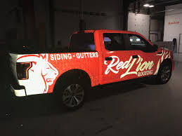 Roofing Truck Wraps - Reflective Vinyl Wrap - Revolution Wraps Truck Wraps Phoenix Az 3m Certified Graphics Installation Facility Large Volume Commercial Vehicle Rockford Il Midcoast Customs Atlanta Custom 1 Solid Wrap Vinyl Specialists Avery Mpi 1105 Product Where To Buy Toyota Tundra Design By Essellegi Ford F350 Matte Black Skin With 1080 V Epic Trailer Box Why Wrapping Your Car Is A Good Idea Nautical Boat Club City