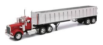 100 Toy Kenworth Trucks 132 Scale W900 Frameless Dump Truck Trick My Truck