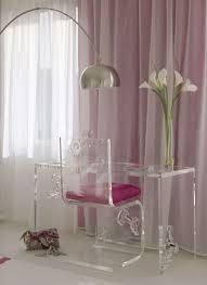 Acrylic Swivel Desk Chair by Clear Acrylic Desk Chair U2014 All Home Ideas And Decor Acrylic Desk