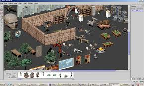 Tiled Map Editor Free Download by Fio Game Engine