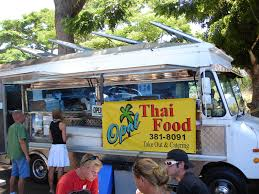 Awesome Thai Food! Opal Is In A Restaurant Now, In Hale'iwa, Next To ... Austins Favorite Thai Food Truck Sparks Innovative New Barbecue Home Edd Foodtruck Village European Development Days Food Truck Design On Behance Lamai Owner Lives Life Trying To Bring Happiness Others Super Ecu Playlist Nashville Friday Deg My Love Of Siam Was Live Coat Menu White Guy Pad Los Angeles Trucks Roaming Hunger