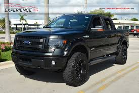 Used 2014 FORD F-150 FX4 SUPERCREW 4X4 For Sale   Ft. Lauderdale FL Video Top 5 Likes And Dislikes On The 2014 Ford F150 Svt Raptor Review Tremor Adds Sporty Looks To A Powerful Overview Carscom Price Photos Reviews Features Used Fx4 At Alm Gwinnett Serving Duluth Ga Iid Ford Xl 4x4 Work Truck White 7207 In Mocksville North Preowned Appearance Package 4 Door Pickup My 2015 Lifted Platinum Page 66 Forum Community Of 2010 Truck Hennessey Performance F250 Rating Motor Trend Bixenon Projector Retrofit Kit 1314 High