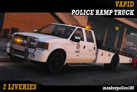 LSPD Sadler Police Ramp Truck [Add-On | Liveries | Template] - GTA5 ... Off Road Classifieds Ford F350 73l Ramp Truck Need Gone 4x4 Air Force Ramp Truck Very Solid 31958fordc800ramptruck Hot Rod Network It Up This Super Trucks Race Series Will Trample On F1 Cars Gmc Mod For Farming Simulator 2017 Pickup Car Hauler Nc4x4 Greenlight Heavy Duty Series 11 1969 F350 Bangshiftcom Ebay Find A 1970 Chevrolet C50 Exnascar 5tefb1951ericlafnce700ramptruck The Ateam Van Meets Can We Get Some 8lug Lspd Sadler Police Addon Liveries Template Gta5 Our Makes Its Debut Project