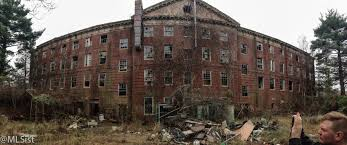 Best Tile Terminal Rd Lorton Va by Abandoned D C Inside The Ruins Of The Forest Haven Asylum Dcist