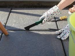 balkonboden erneuern welcher bodenbelag geeignet ist