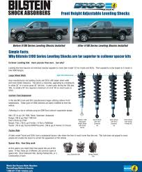 Front Height Adjustable Leveling Shocks - PDF Ebay First Sema Show Truck Up For Grabs Lifted 2012 Ram 2500 Fox Racing Shox Set To Unleash Revolutionary New Products At The Suspension Lift Kits Leveling Body Lifts Shocks Ford Chevy Jeep Wrangler Level Red Concept Hot Td8100x06 Blue Alinum Hd Big Bore 8 Temaxx Traxxas Gtr Long Hard Anodized 2 Front Tra7461x Cars Hotchkis Releases Series 21 Tuned Lightning Trucks New Shock Upgrade Photo Image Gallery Heavy Duty Hotchkis Sport Suspension Systems Parts And Complete Boltin Monster Tuning Rc Truck Stop Adjustable Absorbers For Elka Usa