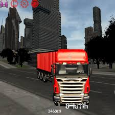 100 Truck Driving Simulator Free Real Driver 3D Advanced Big Vehicles