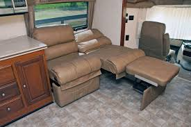 Travel Trailer Sofa Replacement Countryside Rv Interiors 541 998