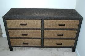 Rattan Bedroom Furniture Full