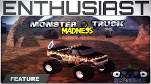 ReInstall — Monster Truck Madness 2 | PC Invasion