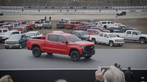 New Vs. Old: Exterior Updates To The 2019 Chevrolet Silverado | Top ... Chevy Celebrates 100 Years Of Trucks With National Rollout Truck 1950 Gmc 1 Ton Pickup Jim Carter Parts Chevrolet Apache Classics For Sale On Autotrader 2017 Silverado Engine And Transmission Review Car Seven Picks From The Ctennial Automobile Magazine Relive The History Of Hauling These 6 Classic Pickups Dealer Keeping Look Alive This 10 That Can Start Having Problems At 1000 Miles Old Mill Cadillac Buick Toronto Ontario Gm 1918 1959