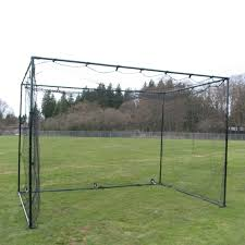 Baseball Backstop | Ultimate Sport Gyms How Much Do Batting Cages Cost On Deck Sports Blog Artificial Turf Grass Cage Project Tuffgrass 916 741 Nets Basement Omaha Ne Custom Residential Backyard Sportprosusa Outdoor Batting Cage Design By Kodiak Nets Jugs Smball Net Packages Bbsb Home Decor Awesome Build Diy Youtube Building A Home Hit At Details About Back Yard Nylon Baseball Photo