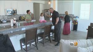 Lennar Next Gen Floor Plans Houston by More Families Opt For U0027next Gen U0027 Housing To Save Money Cbs Los
