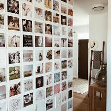 100 Decorated Wall Family Photo Kate Klassen Decorated This Amazing Photo Wall