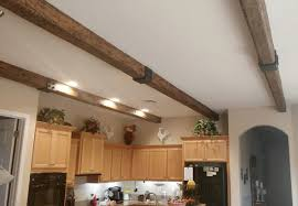 100 Cieling Beams Faux Wood Ceiling By NextStone