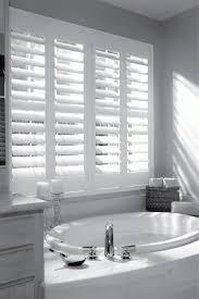 Design Bathroom Window Treatments by Best 25 Bathroom Blinds Ideas On Pinterest Blinds For Bathrooms