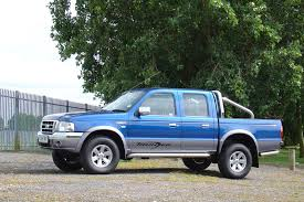 Ford Ranger Pickup Review (1999-2006) | Parkers