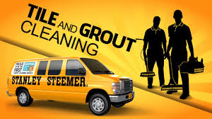 stanley steemer tile grout cleaning