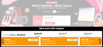 AliExpress' Black Friday Sale Guide | AliExpress Blog