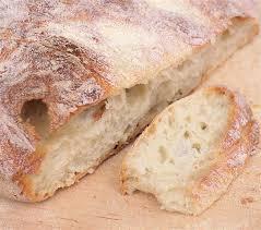 Divine Inspiration No Knead Bread Recipe