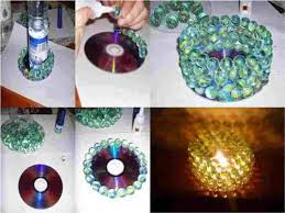 Best Handmade Craft From Waste Material For Kids Out Of Creative