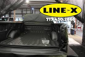 100 Line X Truck How Much Weight Does A LINE Bedliner Add LINE Of South Central PA