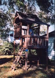 Tom's Treehouse