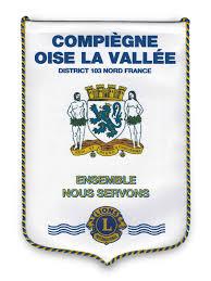 bureau vallee compiegne lions compiègne oise la vallée membres réunions