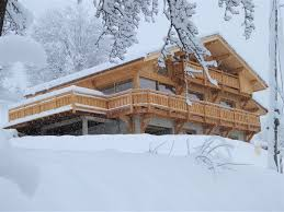 chalet 6 chambres chalet in gervais les bains