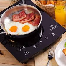 Top 5 Best Portable Induction Cooktops 2018