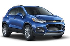 Chevy Small Suv