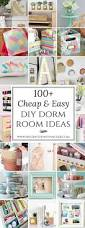 Cute Living Room Ideas For College Students by Best 25 Dorm Room Ideas On Pinterest College Dorm Decorations