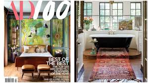 100 Interior Designers Architects LA Architects Designers Named Among The Best Of The Best