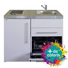 cuisine lave vaisselle cuisine premiumline mpgs110 réfrigérateur lave vaisselle évier