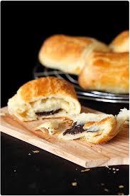 la pâte levée feuilletée recette en images pour croissants et