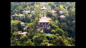 100 Ubud Hanging Garden Bali Hanging Gardens Bali Indonesia YouTube