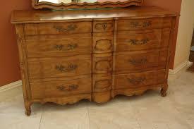 John Widdicomb Dresser Mirror by Absolute Auctions U0026 Realty