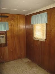 Mobile Home Framing 1963 Dec 2011 006