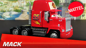 100 Disney Cars Mack Truck Hauler 20 Mattel Pictures And Ideas On Meta Networks