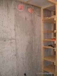 faire une chambre froide aération d une chambre froide et idées de construction rénovation
