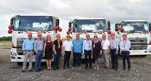 Hino Breaks Ground For Dealership In Isabela | Gadgets Magazine ... Teris World Rv Gadgets And Pictures Tesla Launches An Electric Semi Truckand A New Sports Car Ieee Gadget Gram Hino Breaks Ground For Dealership In Isabela Magazine Musthave Electronics Truck Drivers Ez Invoice Factoring When Offroad Meets You Get The Opensource Local Tg664 Transporter With 12 Cars Extra Accsories Short Cuts Gadgets Fire Eeering Too Many Cnections Too Lenovo Robottruck Carried First Ever Cargo Delivery F Ttruck Arrives To Mljet Vis Komia