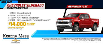 100 Cheapest Way To Rent A Truck Kearny Mesa Chevrolet Chevy Dealer San Diego Escondido